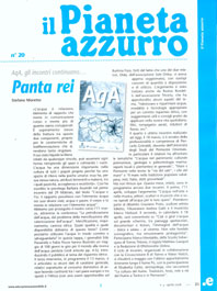 Numero 20 – Aprile 2008