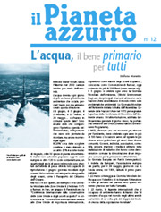Numero 12 – Aprile 2006