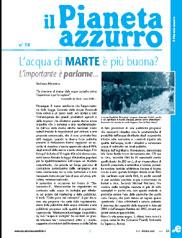 Numero 18 – Ottobre 2007
