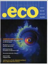 Numero 3 Marzo 2001