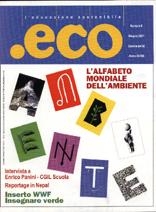Numero 6 Giugno 2001