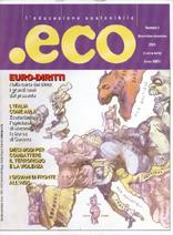 Numero 9 Novembre/Dicembre 2001