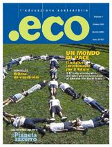Numero 8 Ottobre 2003