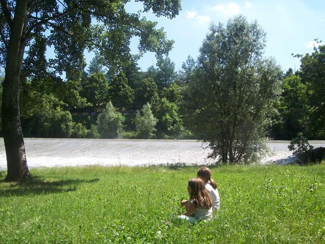 I fiumi si raccontano…attraverso i ragazzi