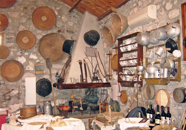 Arte e tradizione a Udine