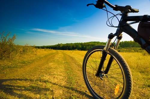 La Bicicletta: Turismo e passione