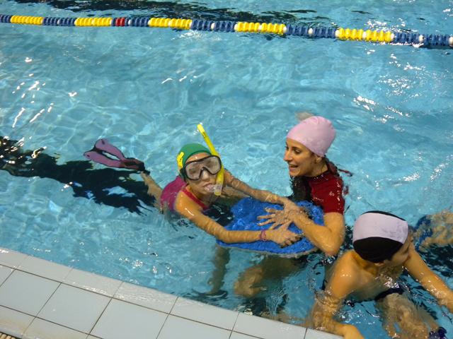 Snorkeling per tutti…da Torino a Porto Venere