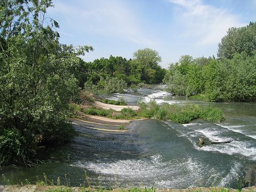 I fiumi si raccontano attraverso il monitoraggio