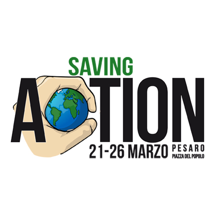 Saving Action – sostieni l'acqua, salva la Terra