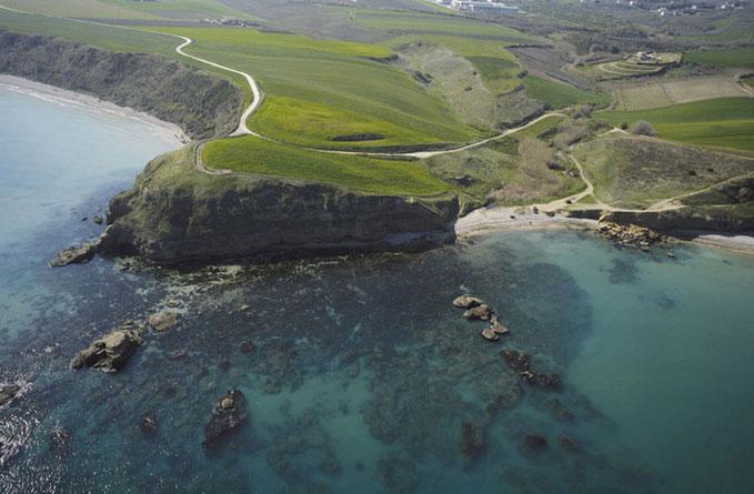 Punta Aderci: là dove la coesistenza è possibile