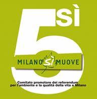 Milano dice SI anche all'Ambiente