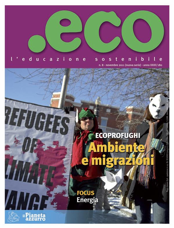 Numero 8 novembre 2011