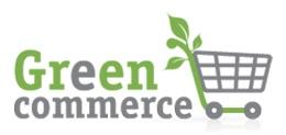 Ci vediamo al Greencommerce Cafè