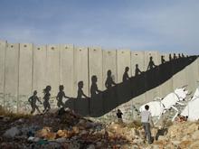 """Obiettivo ASKAR: """"I bambini fotografano il campo profughi """""""