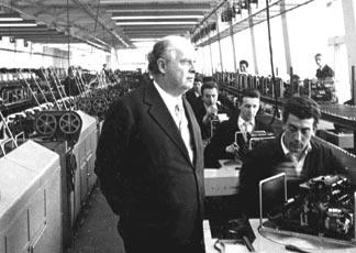 Olivetti: tra storia e attualità