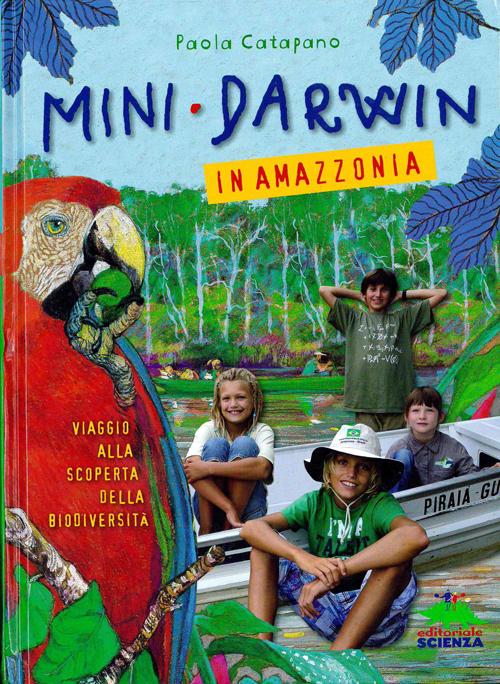 Mini Darwin in Amazzonia