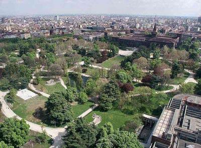 Quale futuro per il verde di Milano?
