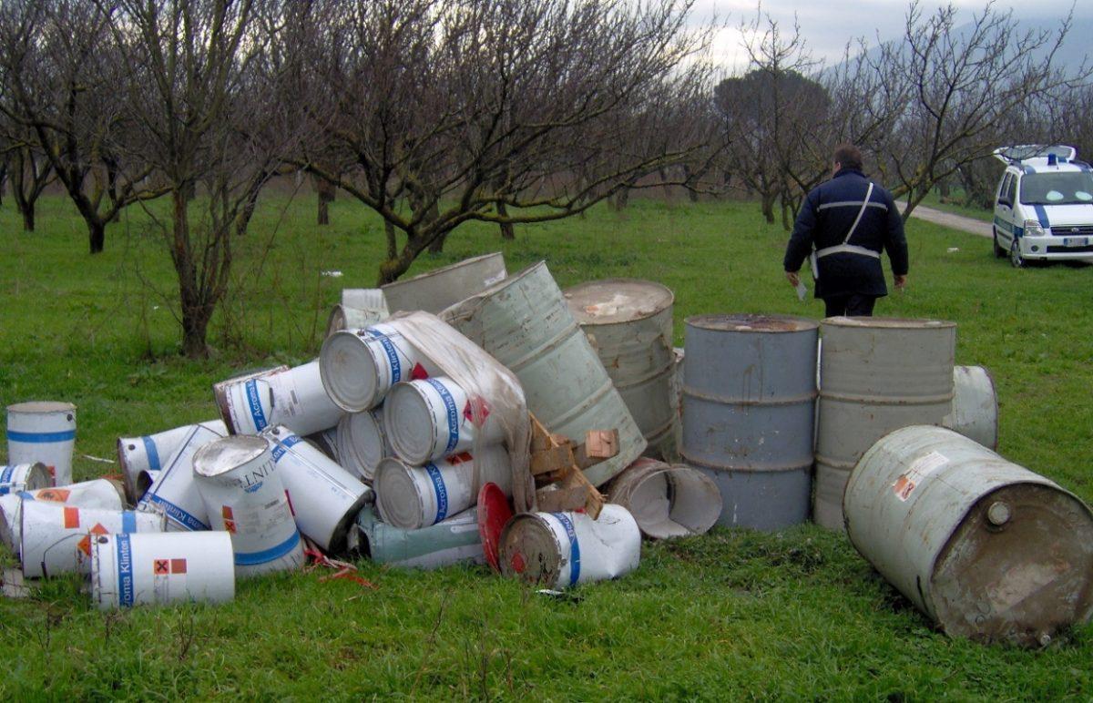 Ecomafia 2012: Legambiente presenta il nuovo dossier