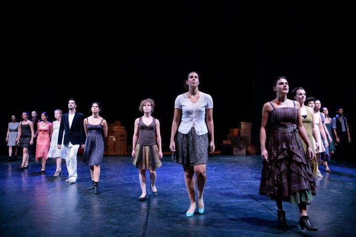 A Torino teatro gratuito con Territori Teatrali Festival