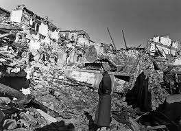 Trentadue anni fa l'Irpinia: gli insegnamenti di un terremoto