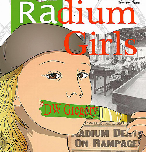 Le ragazze del radio