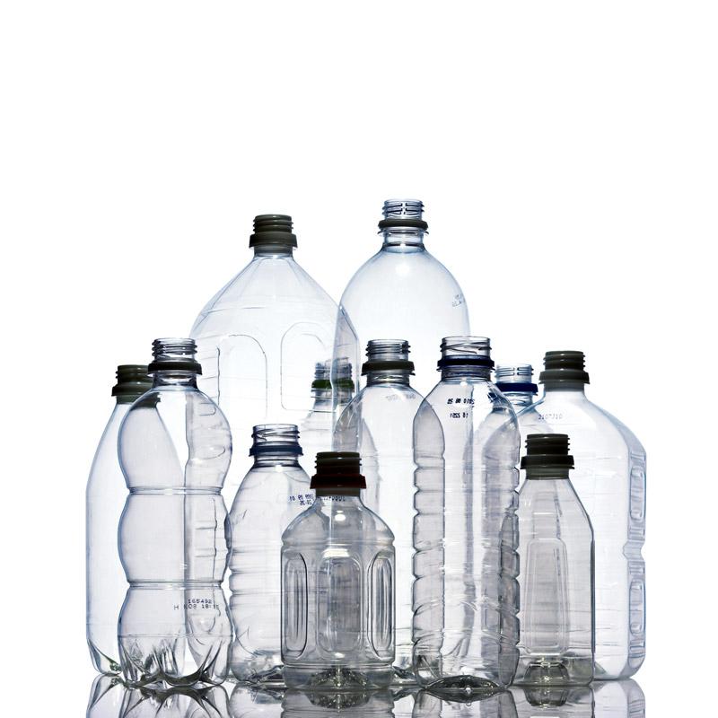 Un Libro Verde per la gestione dei rifiuti di plastica