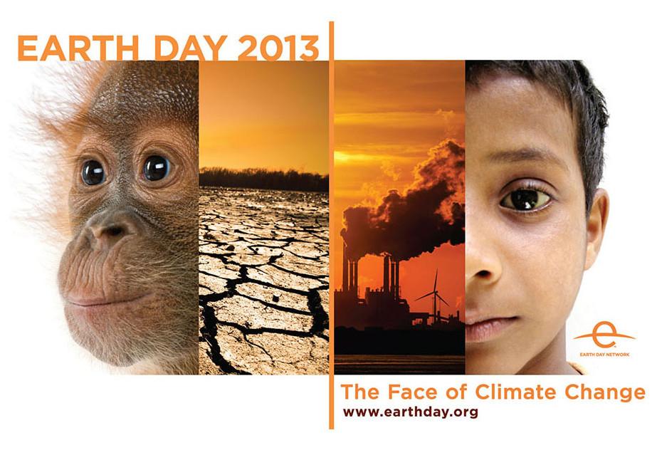 22 aprile: Giornata Mondiale per la Terra