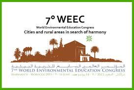 Conto alla rovescia per il Settimo Congresso Mondiale di Educazione Ambientale