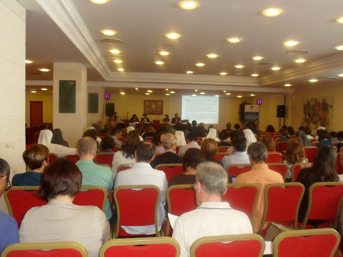XXV Seminario Europa: La Certificazione delle Competenze Professionali