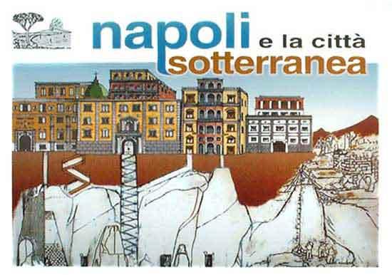 Gli acquedotti napoletani tra usi civili  e  grandeur imperiale