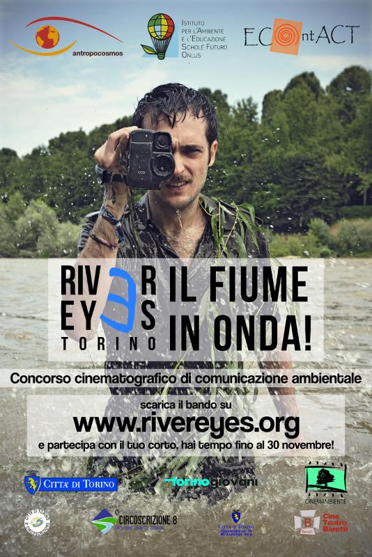 Rivers Locandina