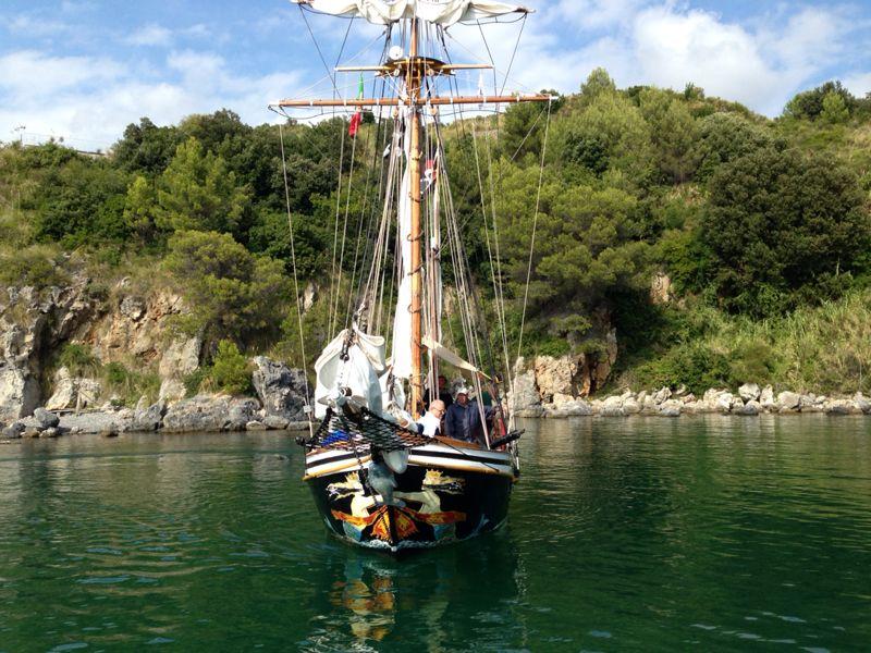 Decathlon Santo Stefano di Magra lancia Vela per Tutti 4