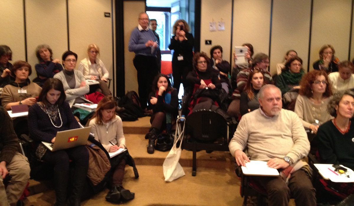 A Genova il 19 giugno il quinto incontro nazionale dell'educazione ambientale