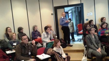 L'educazione ambientale italiana si mette in rete. A Roma un nuovo passo avanti