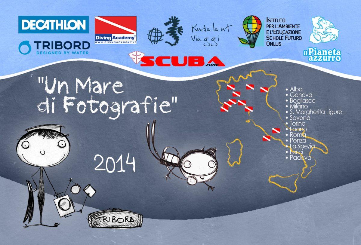 """Al via la terza edizione di """"Un Mare di Fotografie"""""""