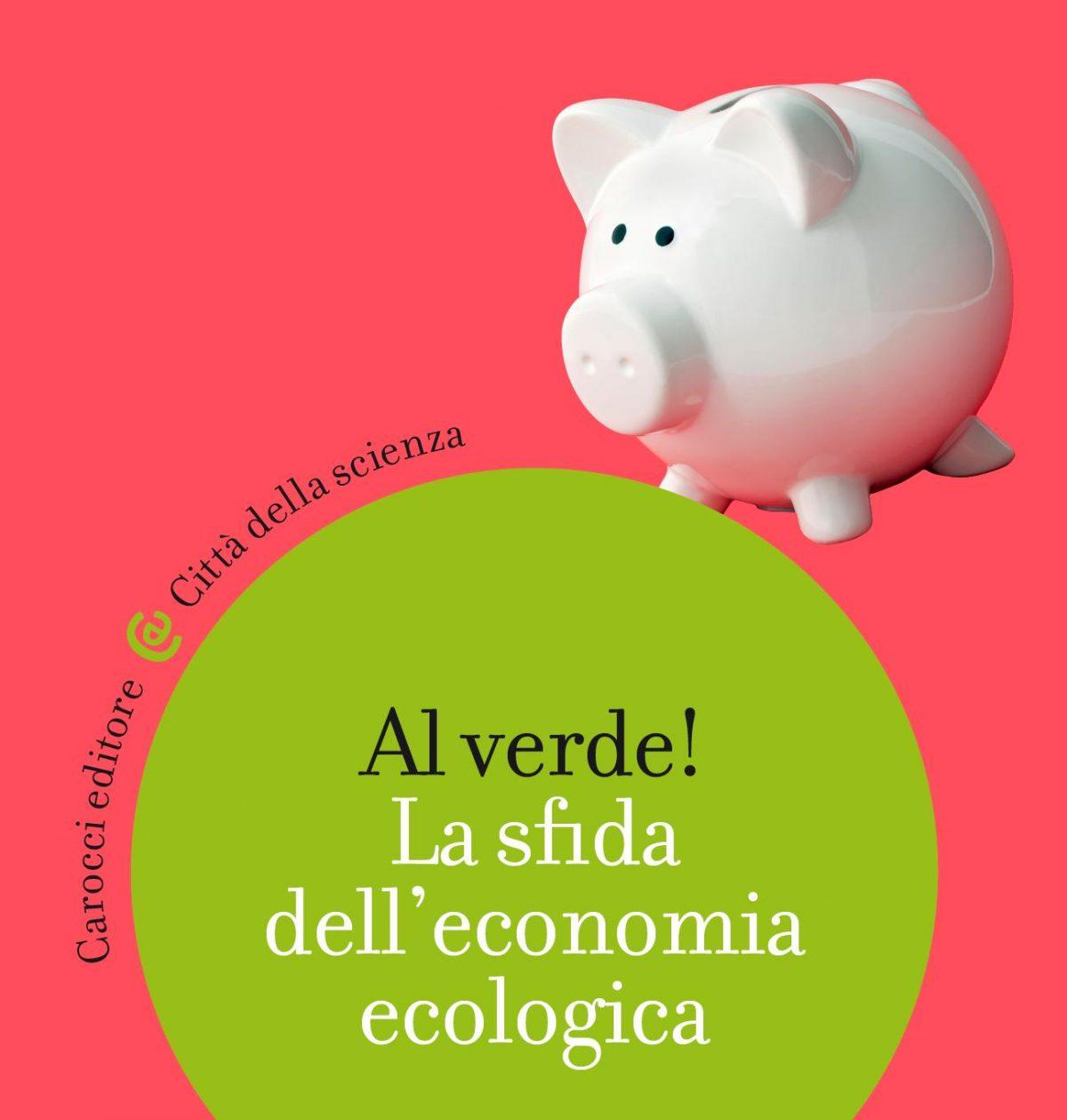 Economia ecologica al Salone del Libro