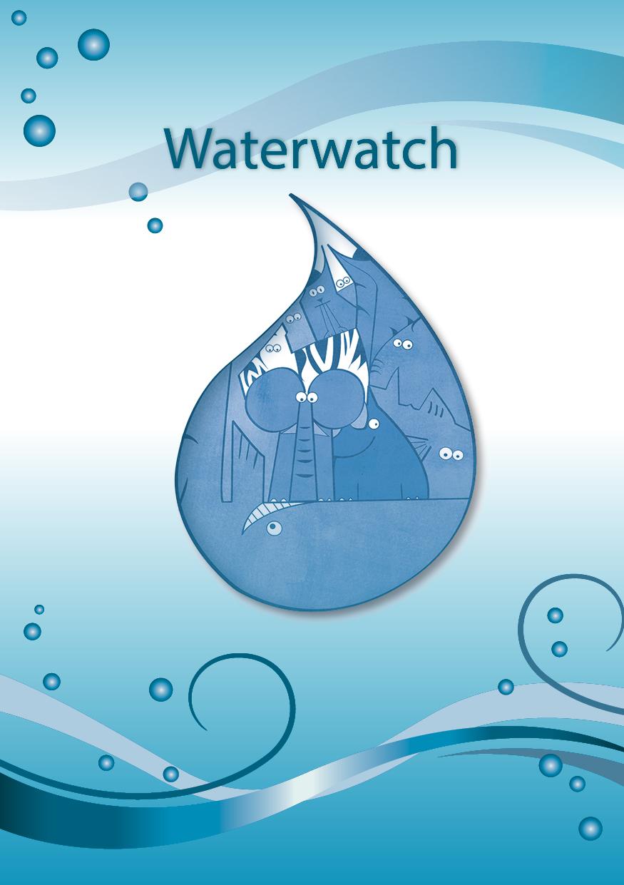 COPERTINA WATERWATCH