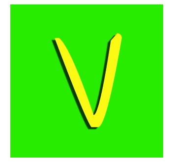 Abbecedario amazzonico: lettera V