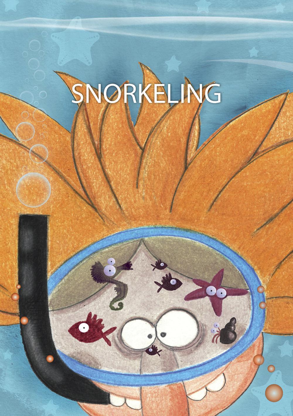 copertinaSnorkelingmod