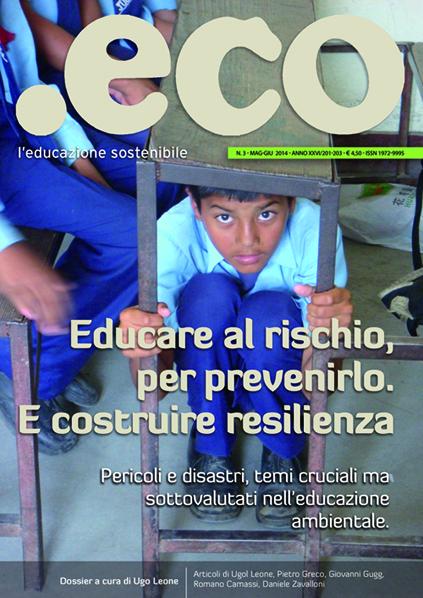.eco 202-203 numero di maggio-giugno 2014