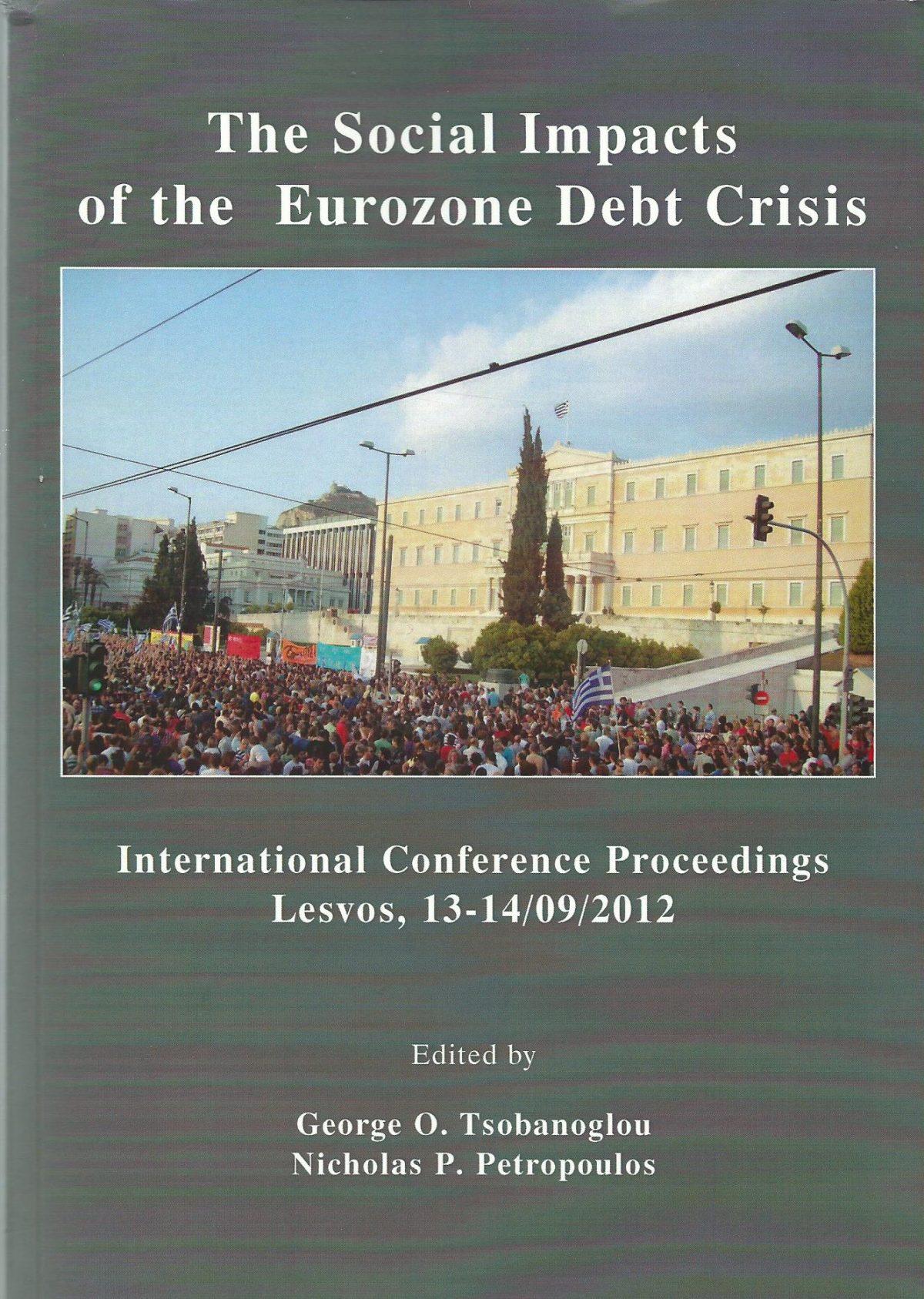 Impatti sociali della crisi nell'eurozona