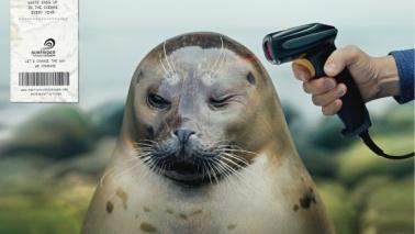"""""""Tu compri, il mare paga"""" La campagna dei Surfisti contro l'inquinamento"""