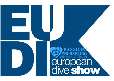Passione Snorkeling debutta all'Eudi 2015