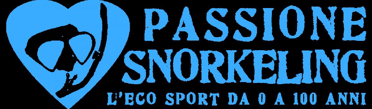 Nasce il progetto Passione Snorkeling