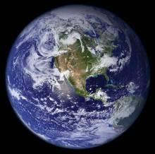 22 aprile..Giornata Mondiale della Terra