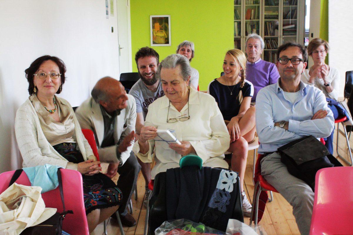 Premio alla carriera a Maria Ghelia: una vita per il mare