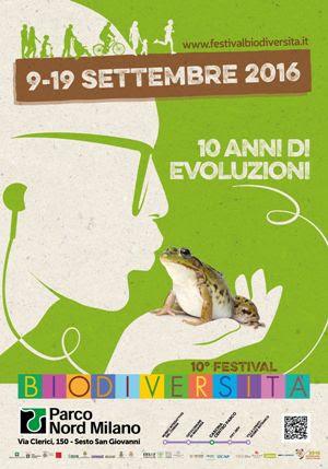Festival della biodiversità a Milano