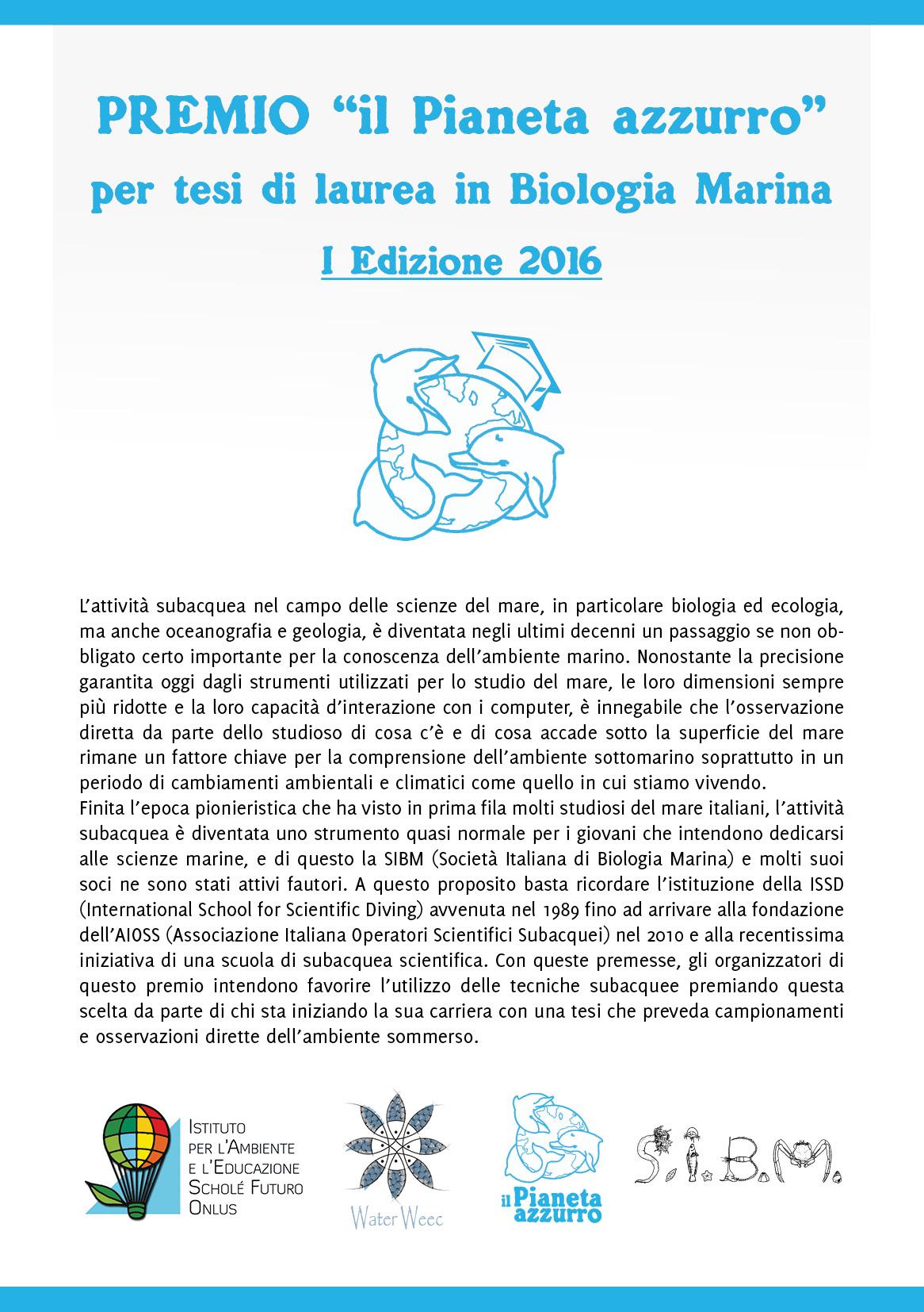 cover brochure TESI SIBM