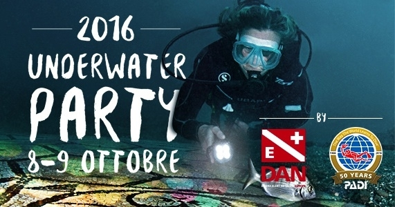 il Tour Tribord 2016 Santa Margherita Ligure presso Il Grande Blu Diving Center