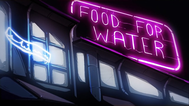 Acqua, sete di saperne di più
